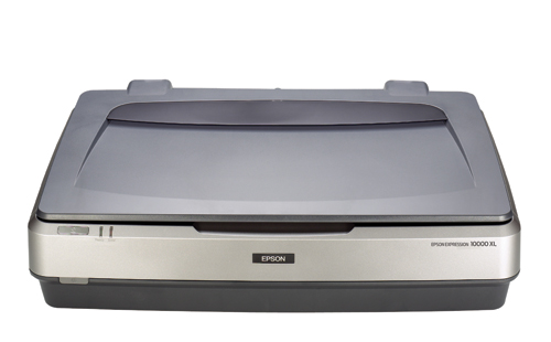 Epson Expression 10000XL Pro with TPU Unit