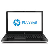 HP ENVY dv6-7280ex Notebook PC