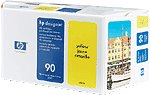 HP 90 Value Pack - Yellow