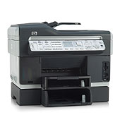 hp officejet pro l7780 service manual