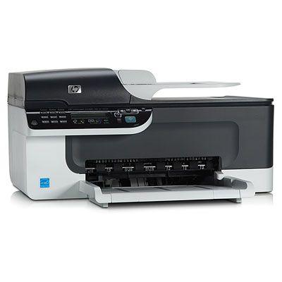 Hp officejet j4580 all in one scanner