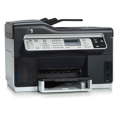 HP Officejet Pro L All-in-One Printer series