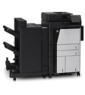 HP LaserJet Enterprise flow M830z Multifunction Printer