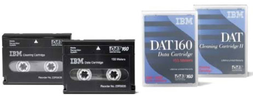 IBM DAT 320 Data Cartridge Tape