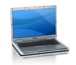 Dell Inspiron 6400 Notebook
