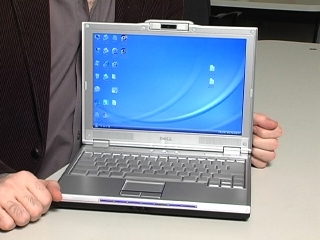 Dell XPS M1210 Notebook