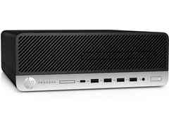 HP ProDesk 600 G3 Small Form Factor PC