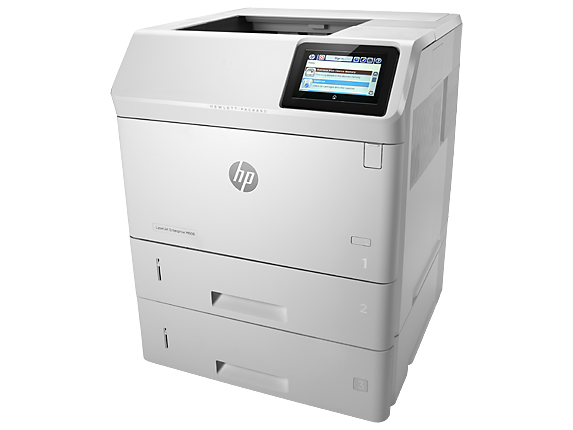 HP LaserJet Enterprise M606x Laser Printer