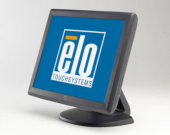 ELO 1515L Multifunction 15 inches LCD Desktop Touchmonitor
