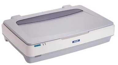 Epson GT-15000 A3 Scanner