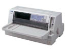 Epson LQ-680 Dot Matrix Printer