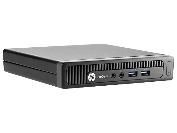HP ProDesk 600 G1 Desktop Mini PC