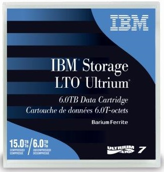 IBM LTO-7 Data Cartridge