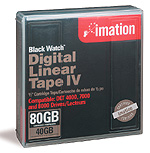 Imation DLT IV Data Cartridge