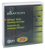 Imation DLT Cleaning Tape