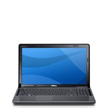 Dell Inspiron 1564 Laptop (Black)