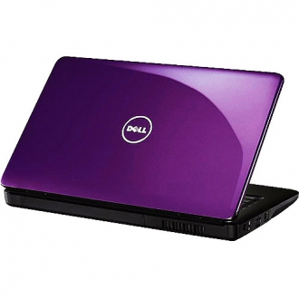 am4computers dell inspiron 1564 notebook purple l5i33dh56d1pa egypt. Black Bedroom Furniture Sets. Home Design Ideas