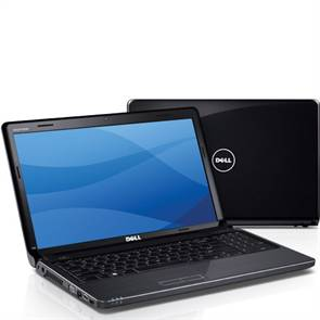 Dell Inspiron 1564 Notebook (BLACK)