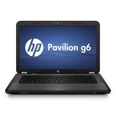HP Pavilion g6-1001ee Notebook PC