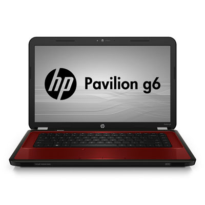 HP Pavilion g6-1068ee Notebook PC