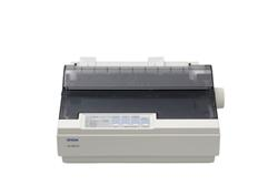 Epson LQ-300+II Dot matrix 24 pins printer
