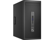 HP ProDesk 600 G2 Microtower PC (ENERGY STAR)