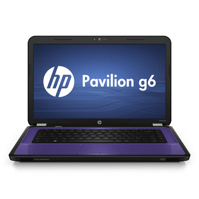 HP Pavilion g6-1132ee Notebook PC