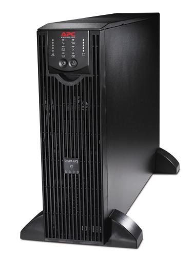 Am4computers Apc Smart Ups Rt 5000va Rack Mountable Ups