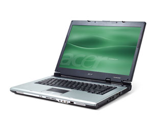 Acer TravelMate 2410 Notebook