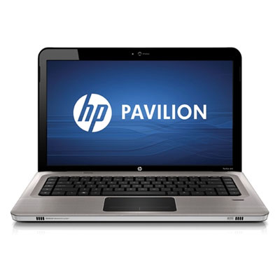 HP Pavilion dv6-3152ee Entertainment Notebook PC