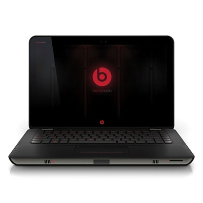 HP ENVY 14-1111ee Beats Edition Notebook PC