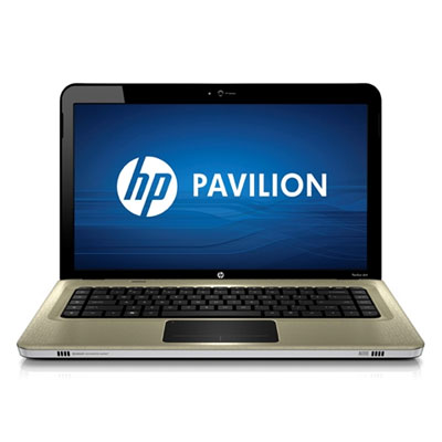 HP Pavilion dv6-3141se Entertainment Notebook PC