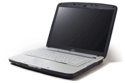 Acer Travel Mate 5720 Notebook