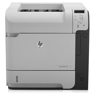 HP LaserJet Enterprise 600 M601n Printer