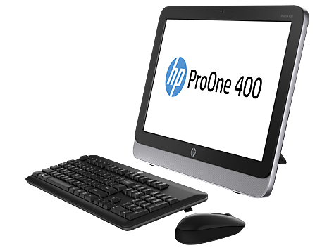 HP ProOne 400 G1 19.5-inch Non-Touch All-in-One PC