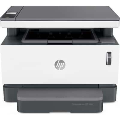 HP Neverstop Laser MFP 1200a Multi Function Printer
