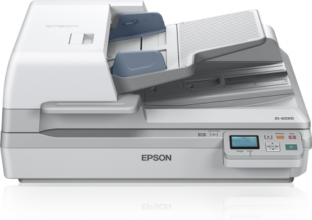 Epson WorkForce DS-60000N A3 Document Scanner