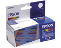 Epson T052 3 Colour Ink Cartridge