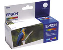 Epson T008 5-Colour Ink Cartridge