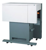 Mircoplex Solid F120 Continuous Form Laser Printer