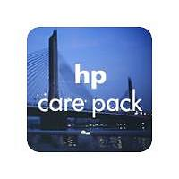 HP Care Pack -  2 Year Pick-Up and Return HW Support