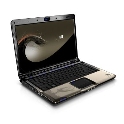 HP Pavilion dv2799ee Special Edition Entertainment Notebook