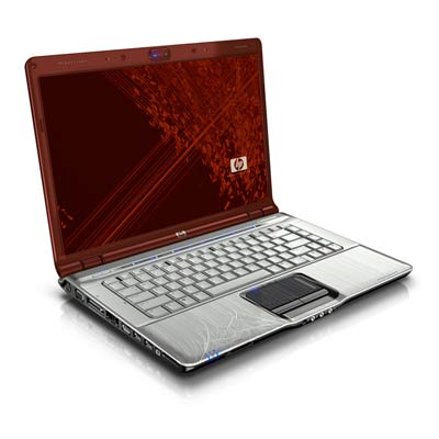 HP Pavilion dv6899ee Special Edition Entertainment Notebook