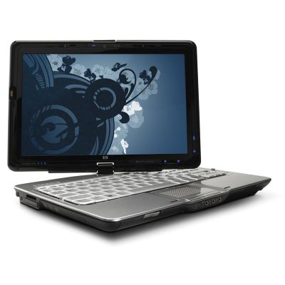 HP Pavilion tx2150ee Entertainment Notebook