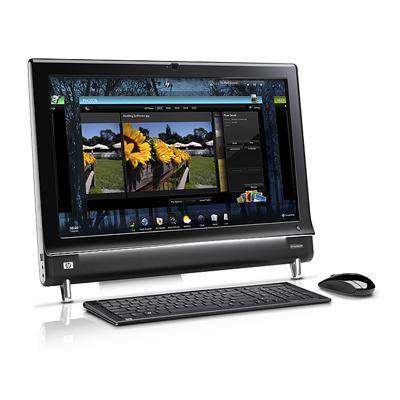 am4computers - HP TouchSmart 600-1040me Desktop PC - VS225AA - EGYPT