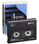 IBM 4mm Cleaning Tape