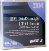 IBM LTO-2 Data Cartridge