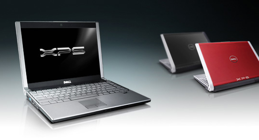 Dell XPS M1330 Notebook